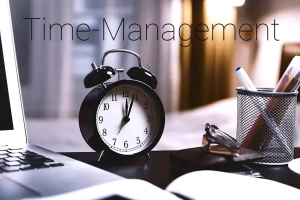 6x Time Management Planner